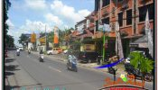 Beautiful PROPERTY 820 m2 LAND FOR SALE IN Sentral / Ubud Center BALI TJUB643