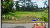 Beautiful LAND SALE IN UBUD TJUB645