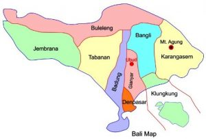 Tabanan Bali Indonesia