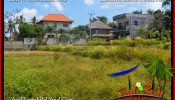 Beautiful PROPERTY Sentral Ubud 600 m2 LAND FOR SALE TJUB664