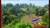 Affordable 4,900 m2 LAND SALE IN UBUD BALI TJUB665