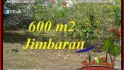 LAND FOR SALE IN JIMBARAN PECATU TJJI134