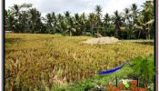 Affordable PROPERTY SENTRAL UBUD 700 m2 LAND FOR SALE TJUB666
