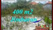 Exotic PROPERTY 400 m2 LAND SALE IN JIMBARAN UNGASAN BALI TJJI131