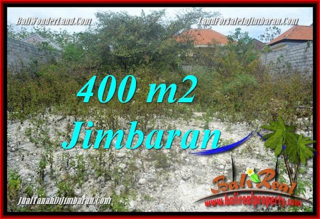 Exotic 400 m2 LAND IN JIMBARAN UNGASAN FOR SALE TJJI131