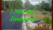Exotic PROPERTY LAND FOR SALE IN JIMBARAN UNGASAN TJJI133A