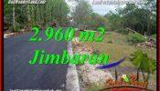 Exotic PROPERTY LAND FOR SALE IN JIMBARAN UNGASAN TJJI133A