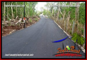 Affordable 2,000 m2 LAND FOR SALE IN JIMBARAN UNGASAN TJJI133B