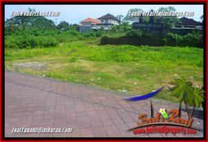 Magnificent 530 m2 LAND IN JIMBARAN ULUWATU BALI FOR SALE TJJI127