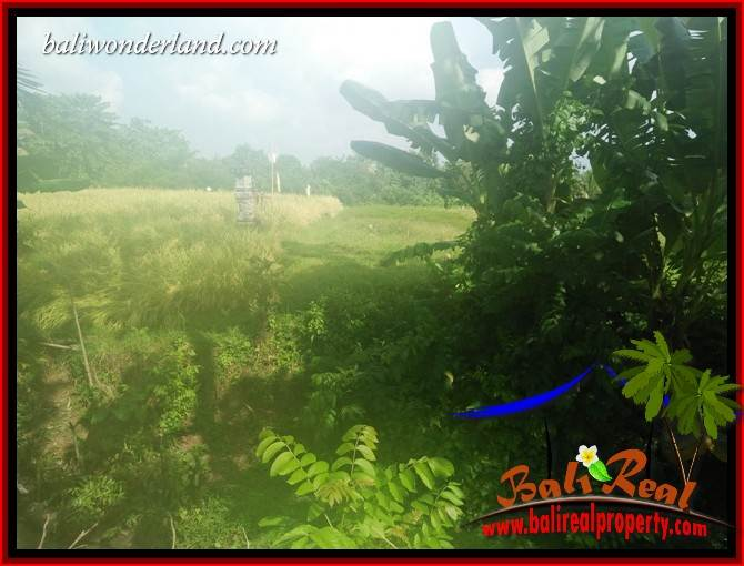 Beautiful Land for sale in Tabanan TJTB407