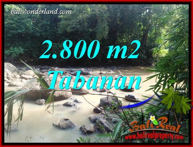 Affordable Land for sale in Tabanan TJTB411