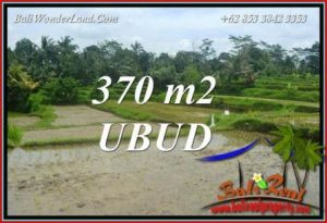 FOR sale Beautiful Property Land in Ubud TJUB702