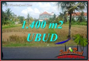 Affordable Property Land sale in Ubud TJUB709