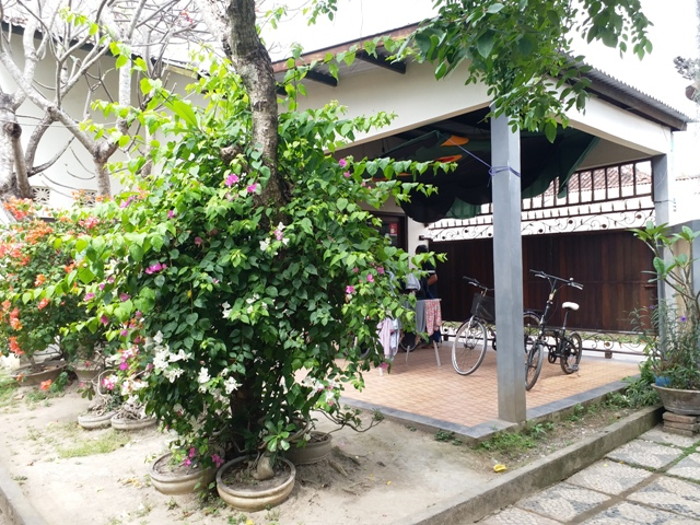 For Quick Sale Land with house near Sanur Beach