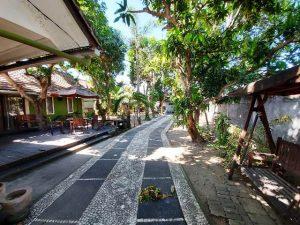 Affordable House for sale near Sanur Beach Bali - Jual Tanah Murah di dekat Pantai Sanur Bali