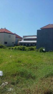 Tanah dijual di Renon Denpasar - Land for sale in Bali1